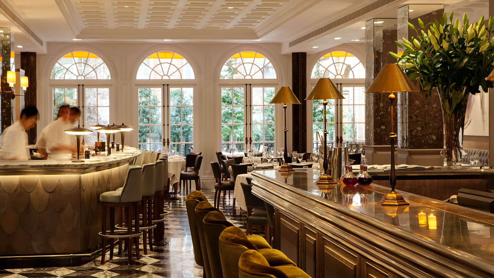 picture of the The Arts Club - Brasserie